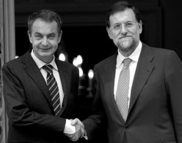 """Rajoy: """"La refundación del PP de Navarra es definitiva y no se hace contra UPN"""""""
