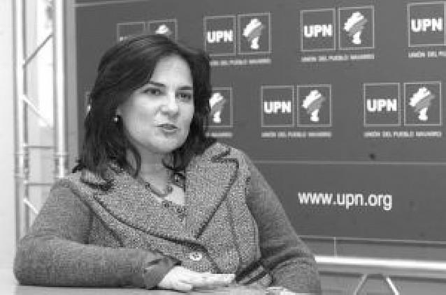 Los 5 concejales de Burlada, 2 de Egüés y una de Villava salen de UPN y van al PP