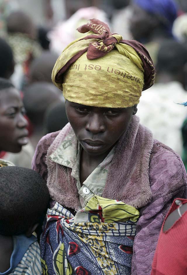 Londres no descarta el envío de tropas de la UE al Congo si la vía diplomática fracasa
