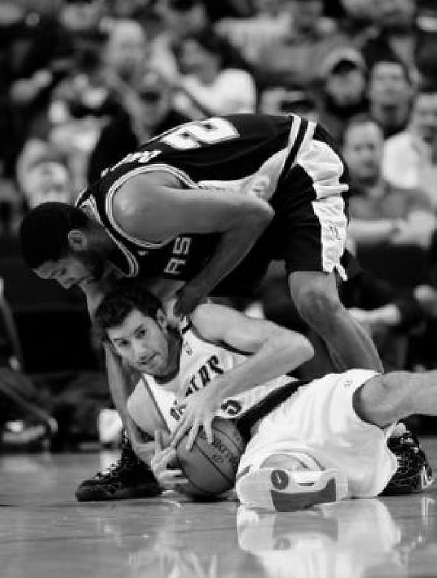 Pleno español en la NBA