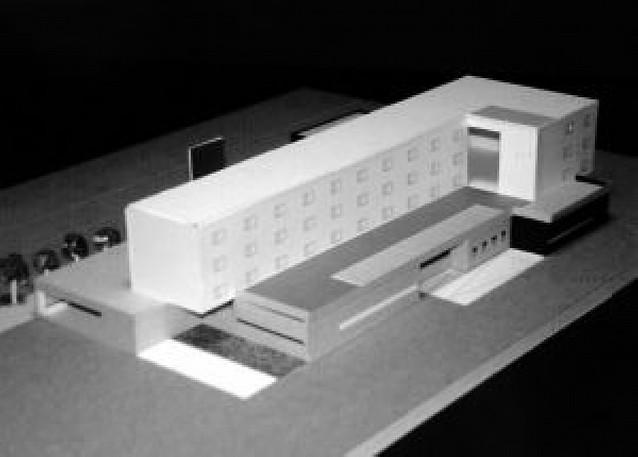 Comienzan las obras para construir un nuevo hotel de más de 70 habitaciones en Ribaforada