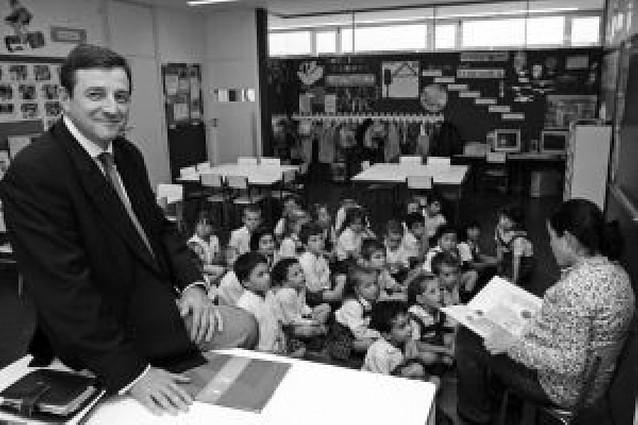 """""""Separar a los alumnos por sexo genera mejores resultados"""""""