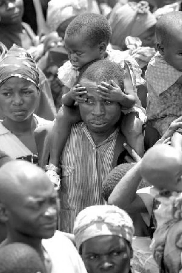 El Congo y Ruanda aceptan acudir a una cumbre de paz