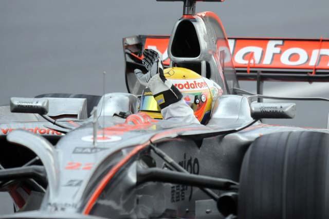 Alonso finaliza con notable un año que apuntaba al suspenso