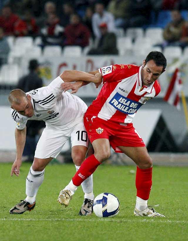 El Real Madrid pierde la oportunidad de alzarse con el liderato compartido (1-1)