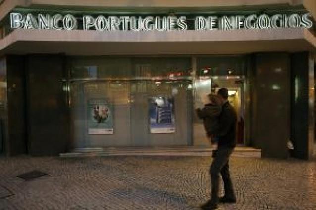 Portugal nacionaliza el banco BPN