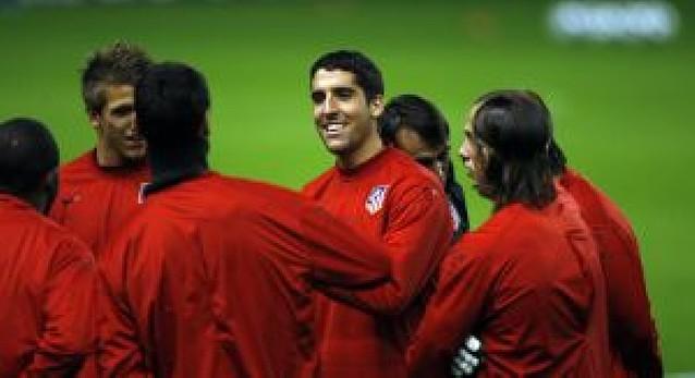 Torres recibe a su Atlético