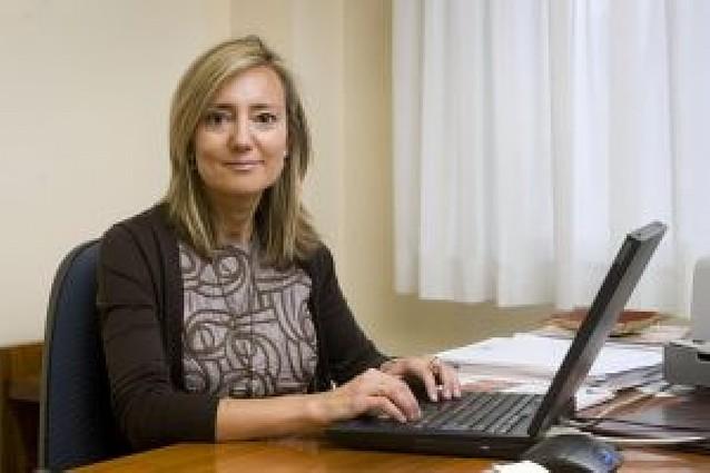 Isabel Martín, de Atención Primaria, será la nueva directora de Salud