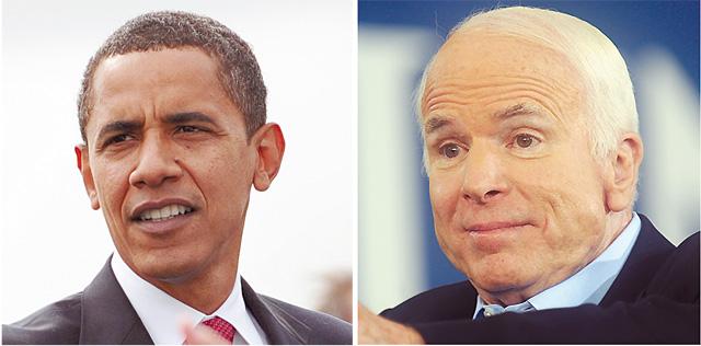 Obama ya se ve instalado en la Casa Blanca pero McCain no tira la toalla
