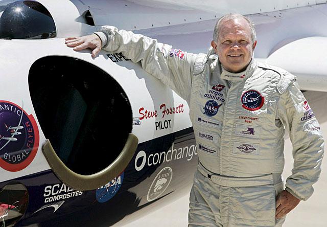 Las pruebas de ADN confirman el hallazgo de los restos del millonario Steve Fosset
