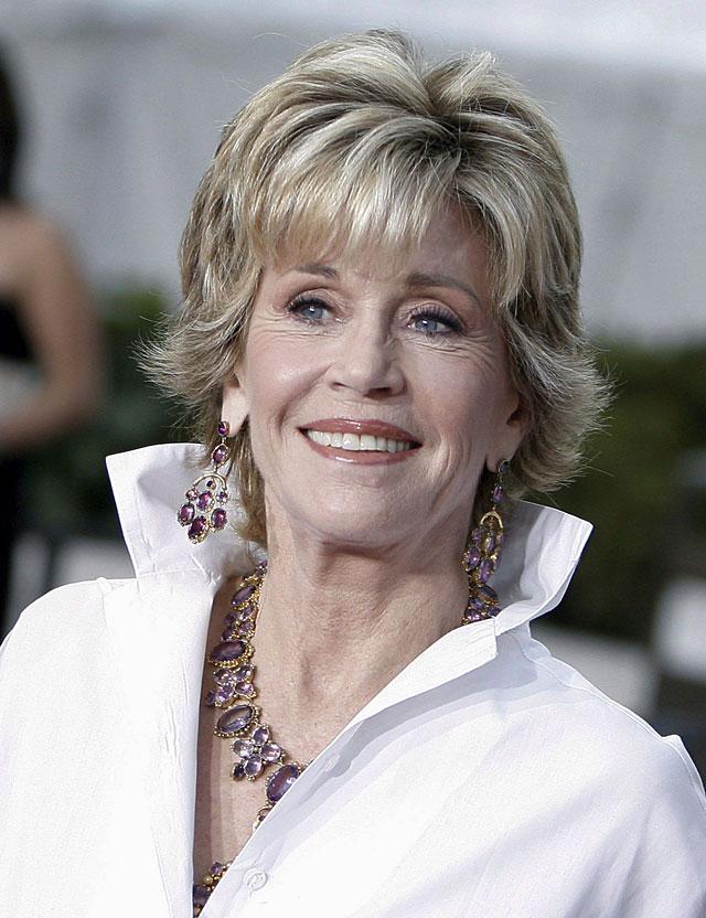 Jane Fonda vuelve a Broadway tras más de cuatro décadas de ausencia
