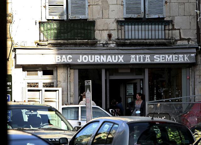 La Policía francesa detiene a ocho miembros de la izquierda abertzale