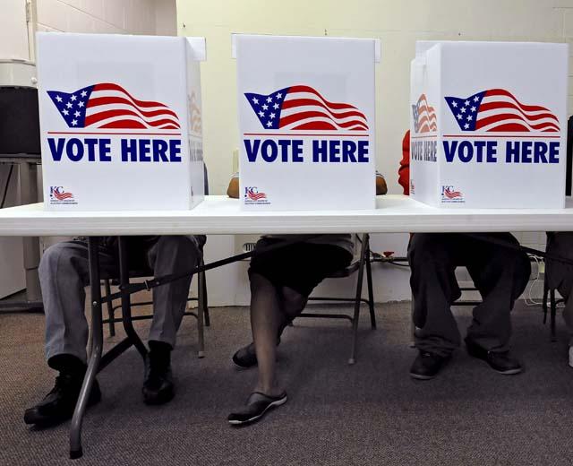 Wall Street sube 1,43% en apertura tras inicio de jornada electoral en EE UU
