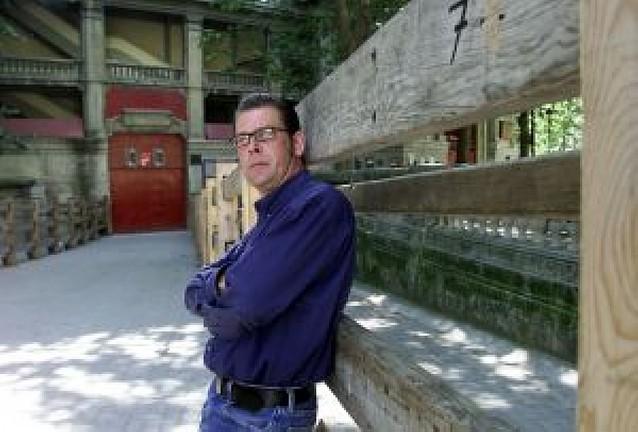 El pamplonés Miguel Martínez-Lage recibe el premio nacional a la mejor traducción