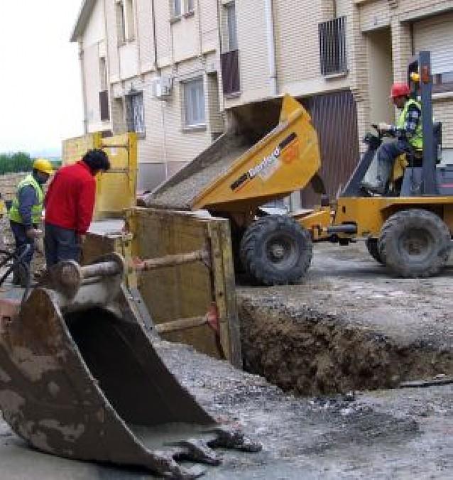 La ampliación del plan trienal permitirá renovar cinco calles más