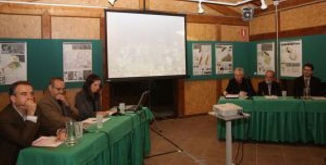 Expertos piden a la Mancomunidad que lidere el desarrollo urbano de la Comarca