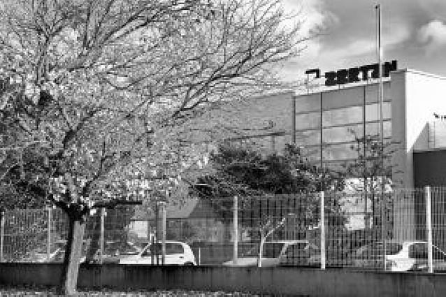 Expediente de regulación temporal para 100 trabajadores de Zertan