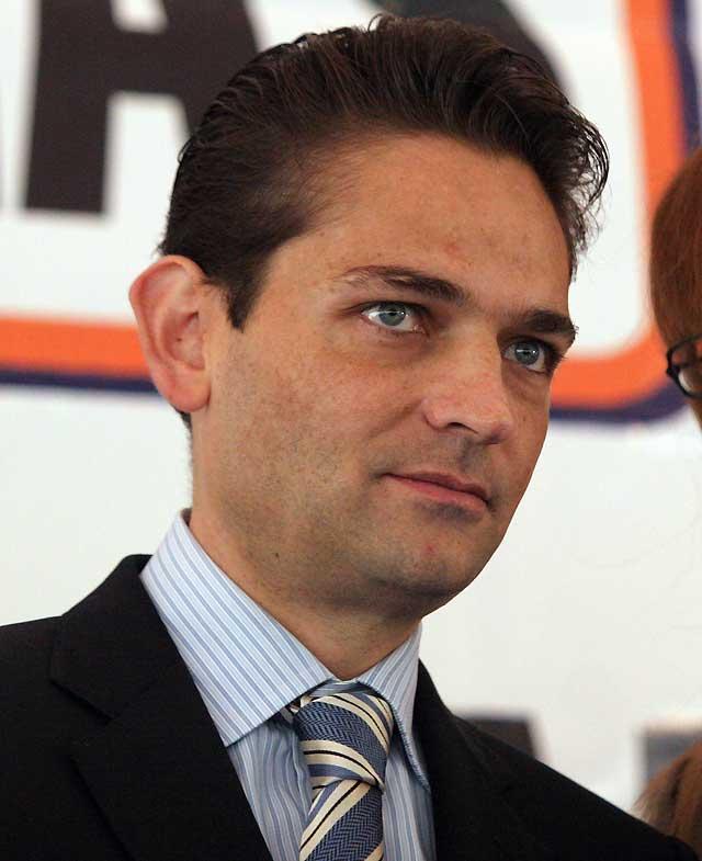 Muere el ministro de Gobernación mexicano en un accidente aéreo