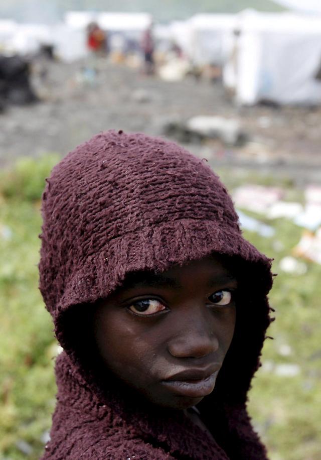 Nkunda asegura que mantendrá el alto el fuego en el Congo pese a los supuestos enfrentamientos con el Ejército