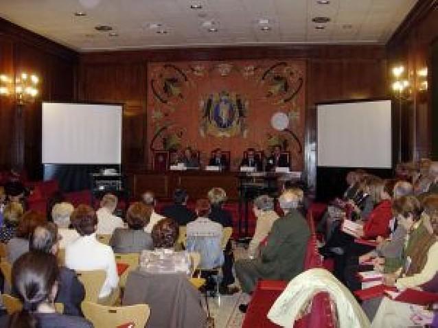 Unos 150 expertos debaten en la UN sobre la presencia del arte navarro