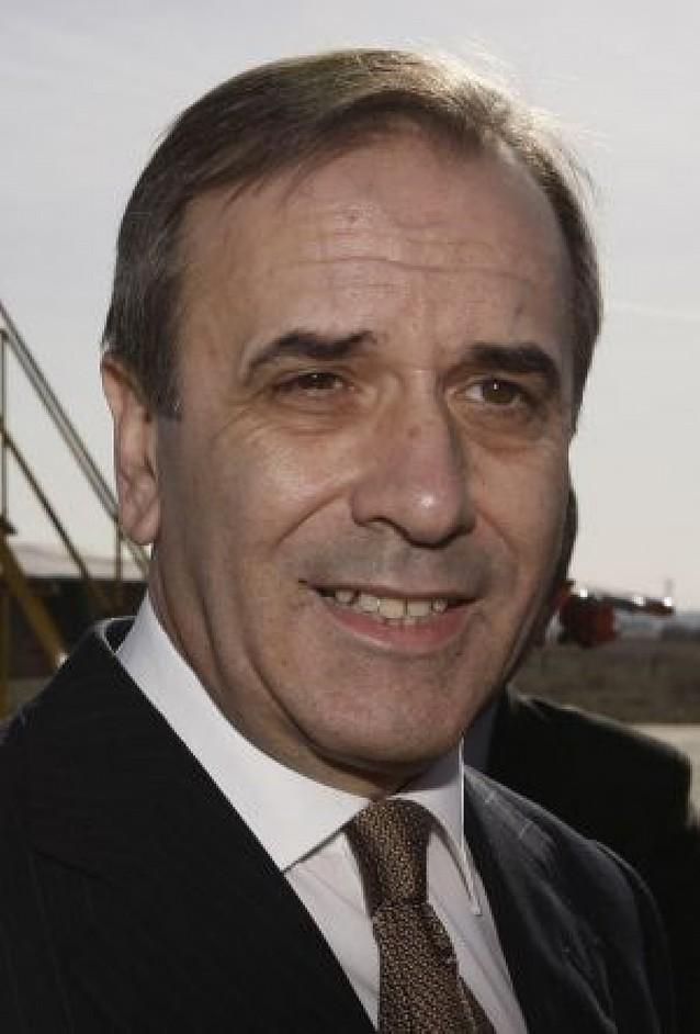 El ex ministro Alonso habla esta tarde en Civican