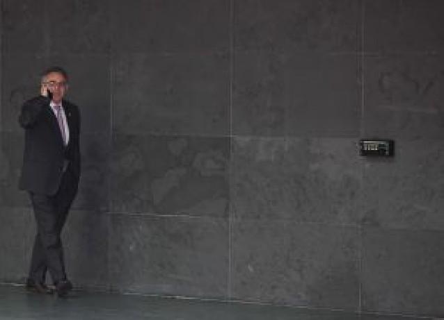 Sanz ponderará hoy en el debate sobre Navarra las cifras de su gestión