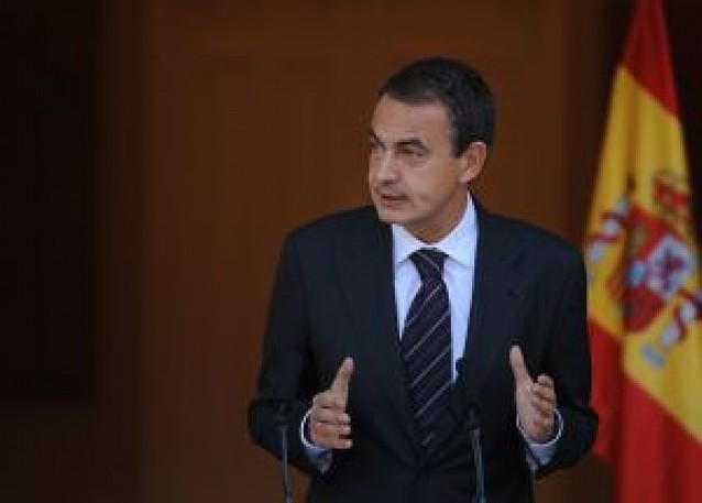 """Zapatero se ofrece a Obama como """"amigo y aliado fiel"""""""