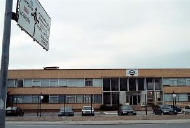 Dana comunica 71 despidos en su planta de Landaben