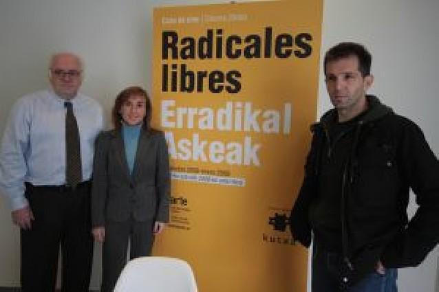 """""""Radicales Libres"""", el cine indómito del Centro Huarte"""