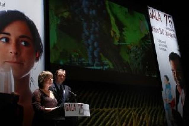 La Denominación de Origen Navarra celebra sus 75 años