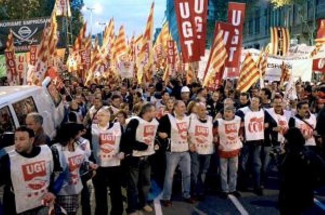 La Generalitat aprueba con condiciones el ERE de Seat