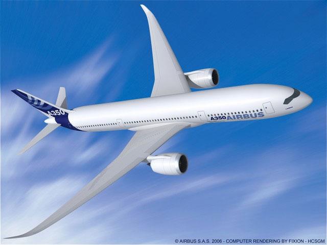 Marsans confirma un pedido a Airbus de 61 aviones por 6.100 millones