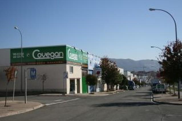 Covegan abre delegación en Pamplona con sección de hípica