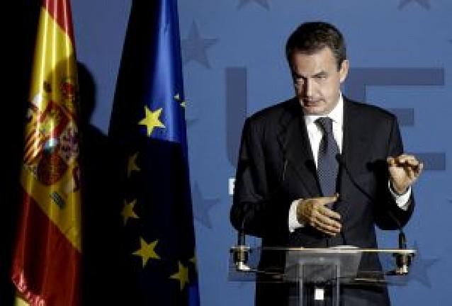 Zapatero tendrá un puesto en la cumbre financiera del G-20 en Washington