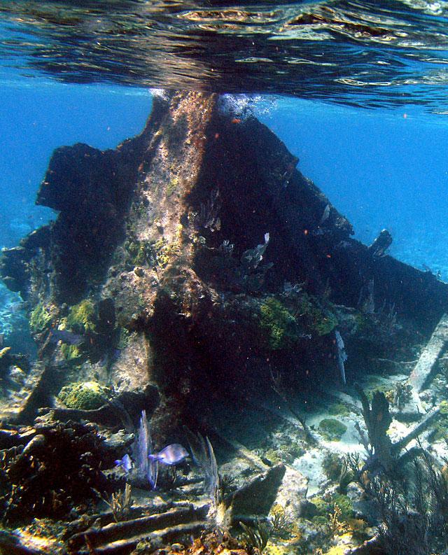 México creará museos submarinos con restos prehispánicos y barcos hundidos