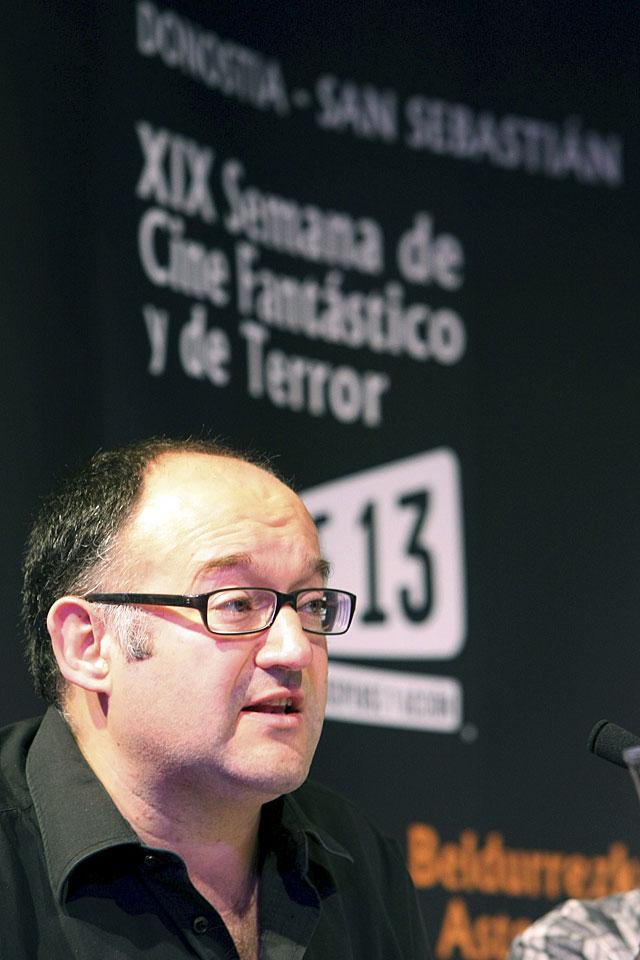 """La sueca """"Déjame entrar"""" gana el premio del público de la Semana de Terror de San Sebastián"""