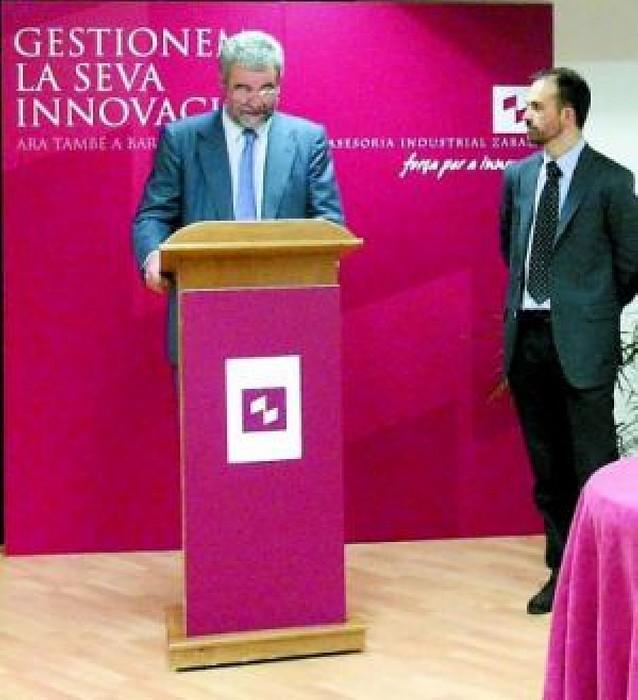 La pamplonesa Asesoría Industrial Zabala abre una delegación en Barcelona
