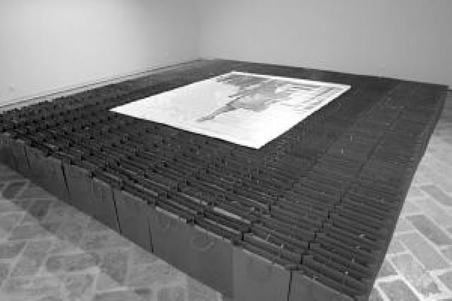 Susana García Romanos convierte objetos cotidianos en esculturas