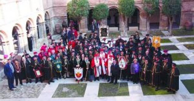 Navarra producirá entre un 5 y un 10% más de olivas que la campaña pasada