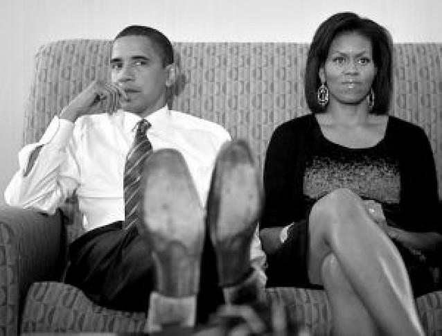 Barack Obama hace un llamamiento a la unión para tomar medidas contra la crisis