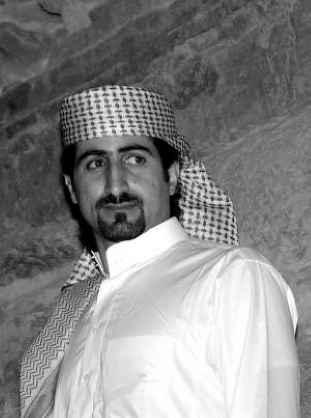 El Gobierno expulsa al hijo de Osama bin Laden