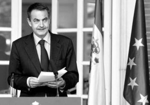 Zapatero citará a Rajoy para hablar de la cumbre de Washington