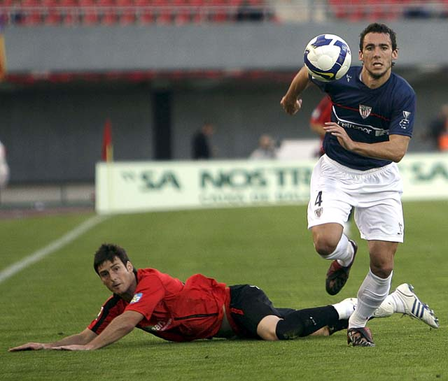 Guardado da al Deportivo el salto que pretendía Lotina (1-0)