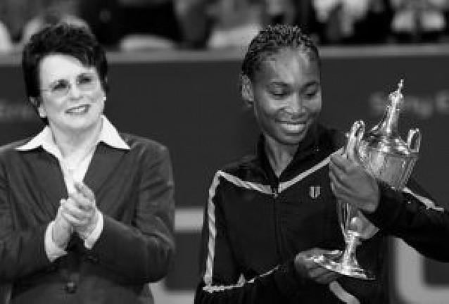 Venus Williams consigue su primera Copa Masters