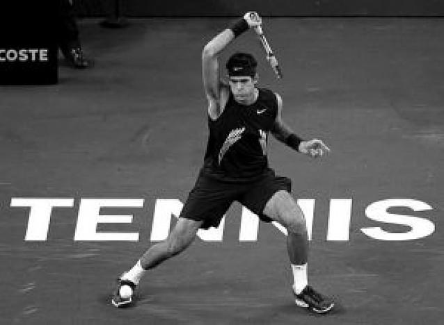 Djokovic y Davydenko arrancan con triunfo