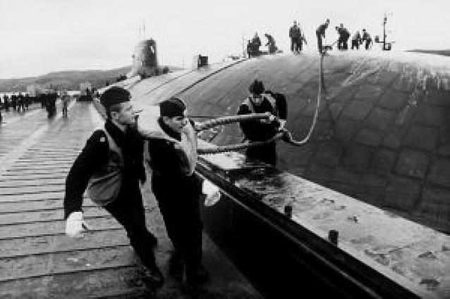 Un escape de cloro causó la muerte de 20 personas en un submarino ruso