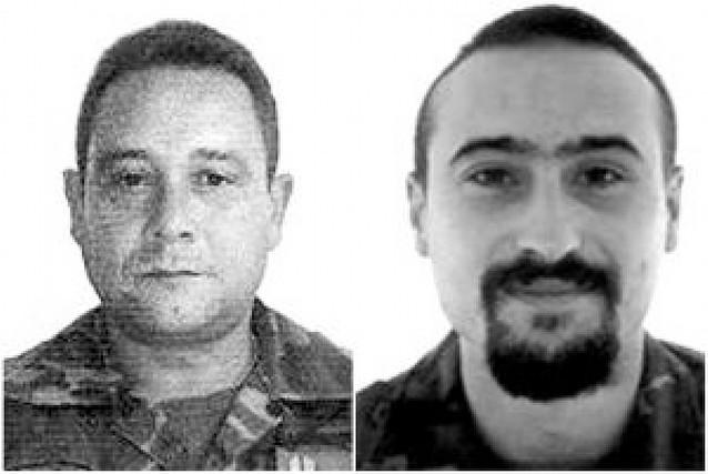 Dos soldados españoles muertos en un atentado suicida en Afganistán