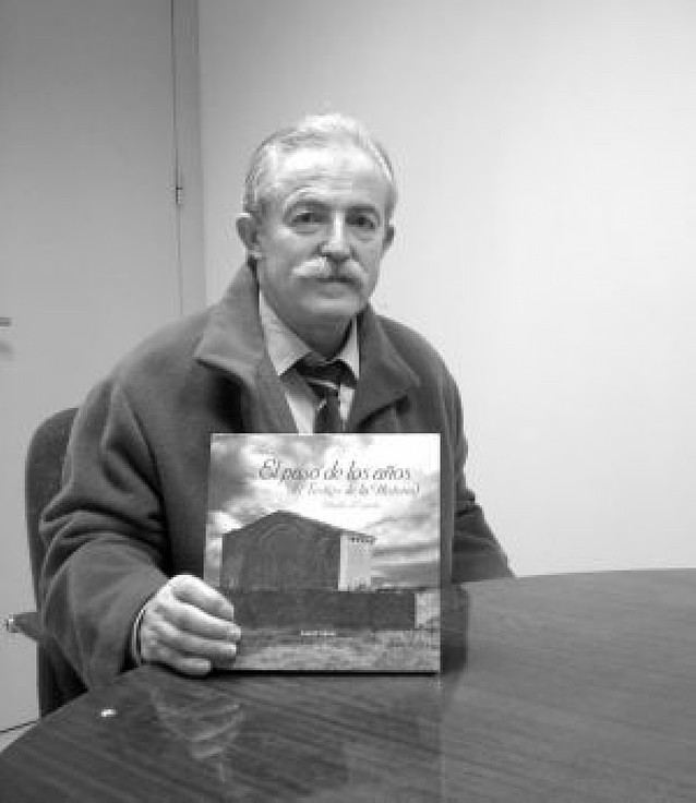 Un libro recoge la genealogía de Murillo el Cuende mediante fotografías de sus vecinos