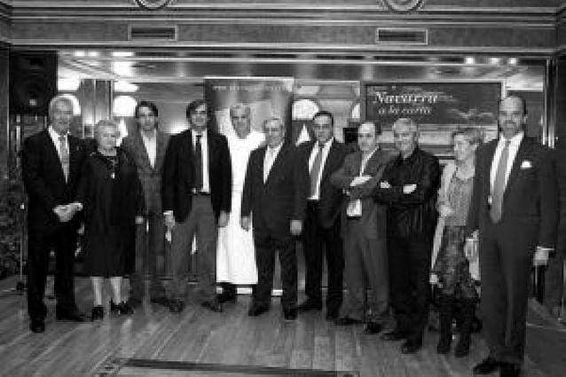Embajadores culinarios en Madrid