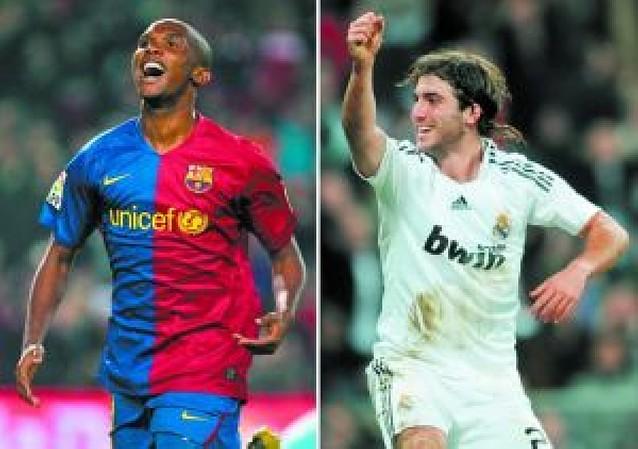 El Barça pone fútbol y goles